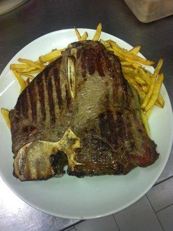 Mister Steak: Fiorentina