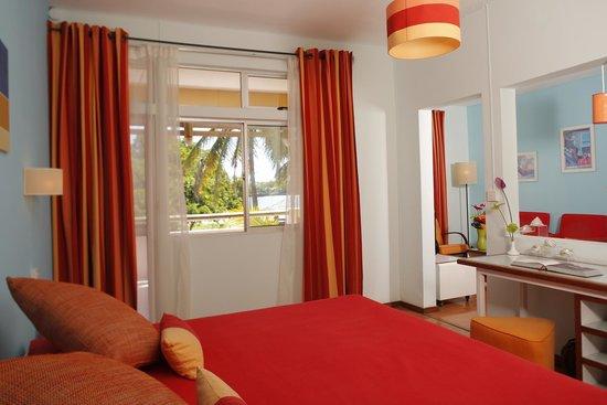 Hotel Tamarin: Suite Love
