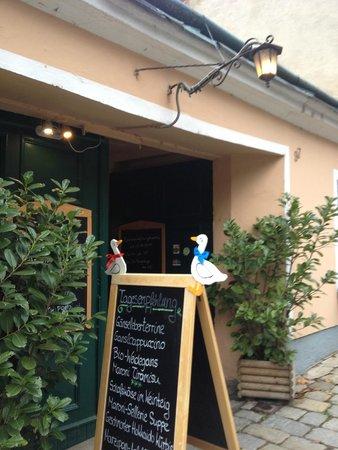 Heurigen Restaurant Potzleinsdorf