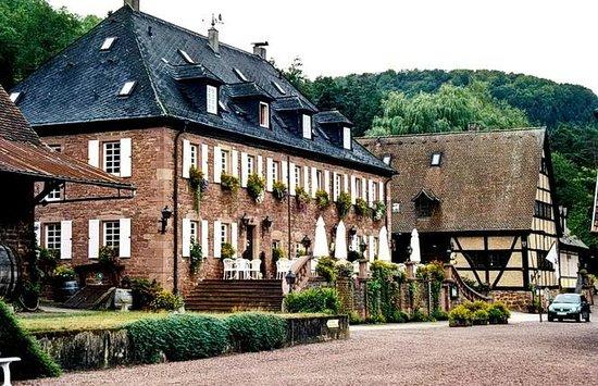 Hotel Post Amorbach