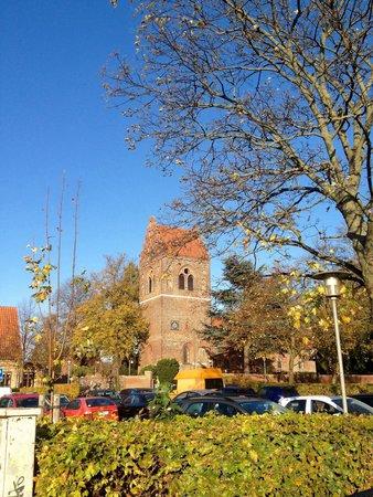 Glostrup, Denmark: Kirke
