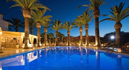 Drossia Palms Hotel Studios