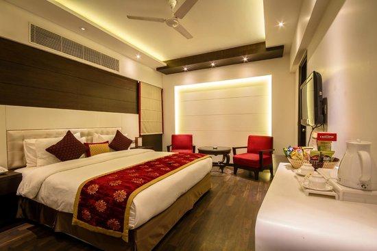 Grand Godwin Hotel: Executive Room