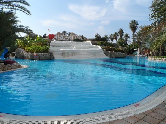 Schon Fur Die Kinder Picture Of Limak Arcadia Sport Resort Belek