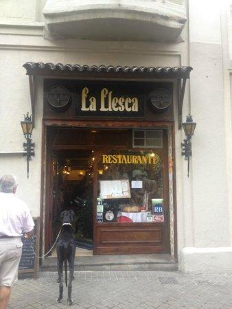 Bar Restaurante La Llesca: La Llesca