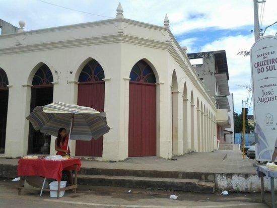 Cruzeiro do Sul Museum