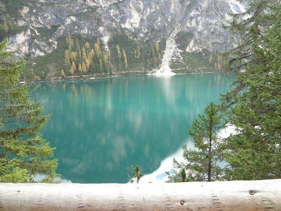 Hotel Asterbel: lago di braies