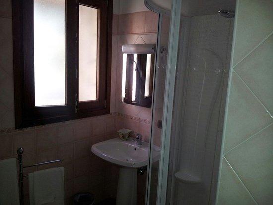 Bagno Con Doccia Idromassaggio.Bagno Con Doccia Idromassaggio E Sauna Picture Of Hotel Il
