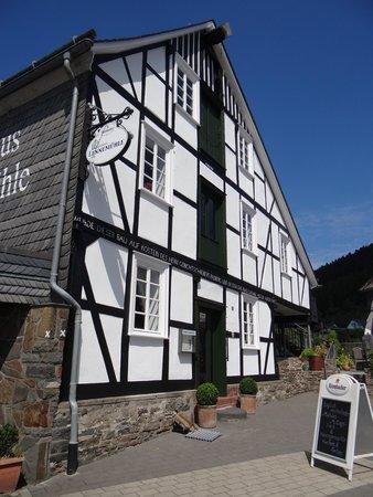 Gasthaus Lennemuhle