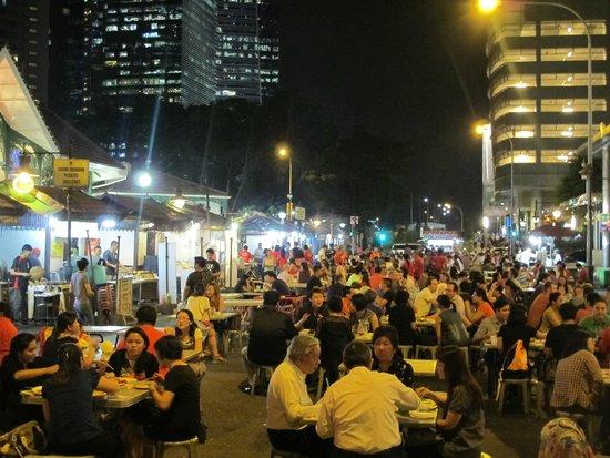 1 day in singapore tripadvisor