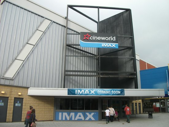 ‪Cineworld Chichester‬