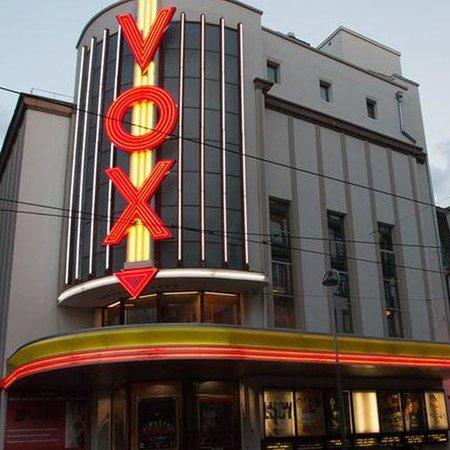 Cin ma vox strasbourg frankrig anmeldelser tripadvisor for Strasbourg cinema