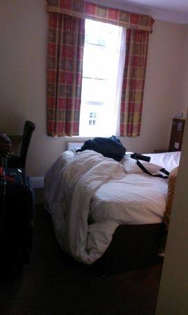 Victoria Inn: habitacion doble