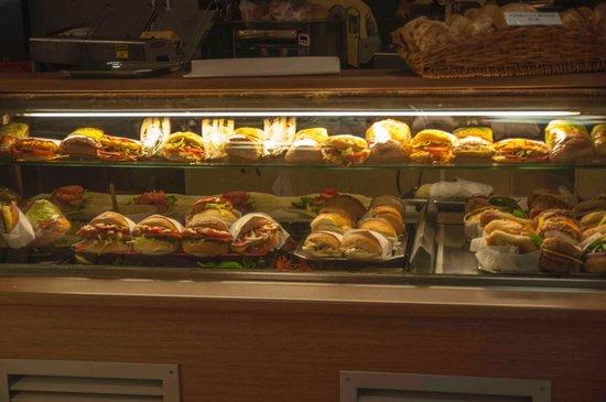 Alexandra Bakery & Cafe
