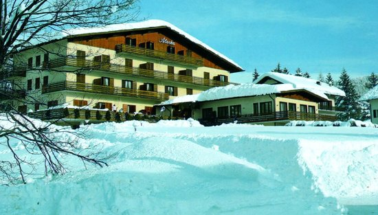 Photo of Alaska Clubresidence Folgaria