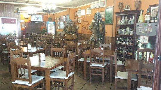 imagen Cerveceria Los Juncos en Almonte