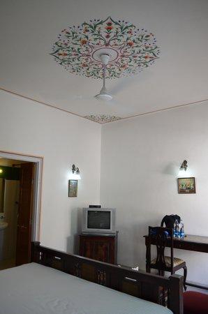 Hotel Mahal Khandela: Room