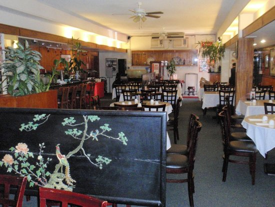 Maple Garden Restaurant