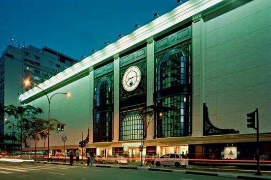 ac040c3d8abe Shopping Pátio Paulista (São Paulo) - ATUALIZADO 2019 O que saber ...
