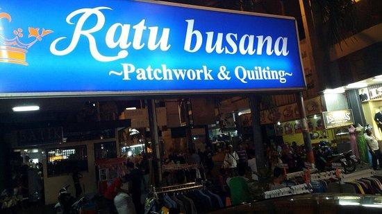 Ratu Busana Textile