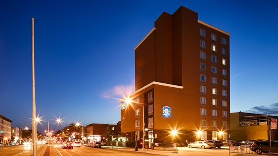 Brooklyn Way Hotel, BW Premier Collection: Best Western Plus Prospect Park