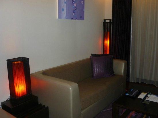 In Residence Bangkok Sukhumvit: Lounge