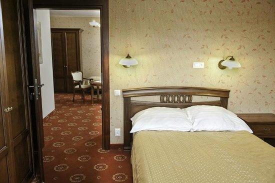 Hotel Arkadia Royal: pokój rodzinny