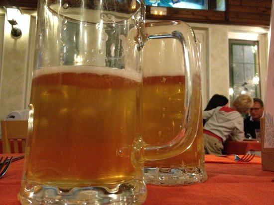 MAHNIČ : Birra artigianale