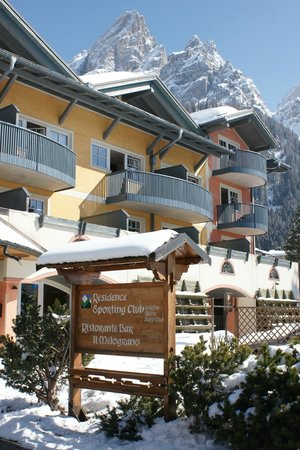 Photo of Sporting Club Residence San Martino Di Castrozza
