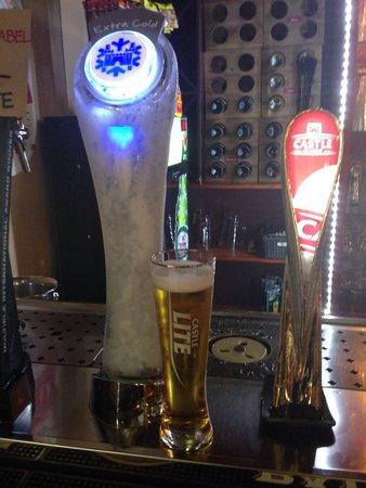 News Bar - Cape Town