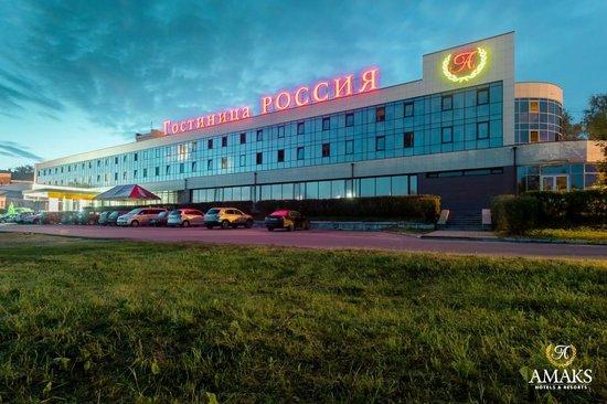 Photo of Amaks Hotel Russia Novgorod