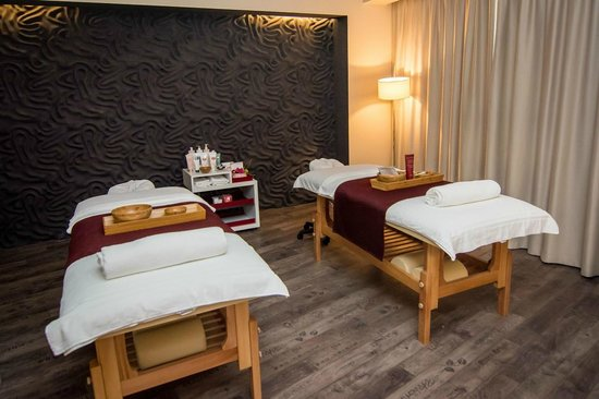 Ramada Oradea: Riserva Therapy Room