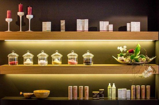 Ramada Oradea: Riserva Scrub Bar