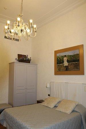 Il Salotto di Firenze : Telemaco Signorini room