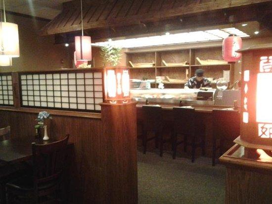 Wild Ginger Asian Restaurant