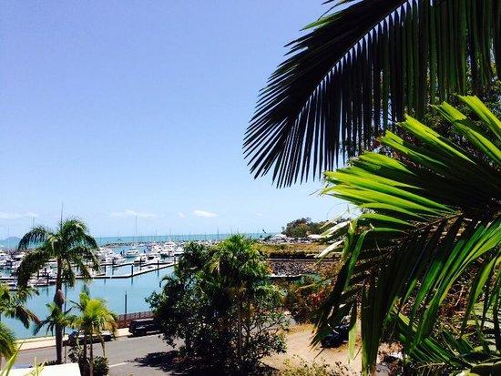 Shingley Beach Resort: Beach View