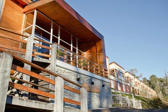 Bahia Montana Resort & Club de Montana: Bahia Montaña