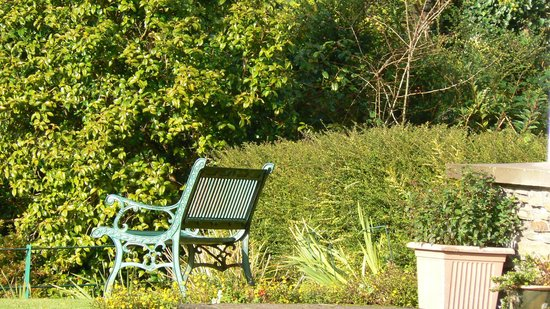 Birchwood: Nice place for a break