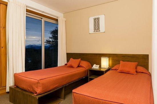 Bahia Montana Resort & Club de Montana: Habitacion