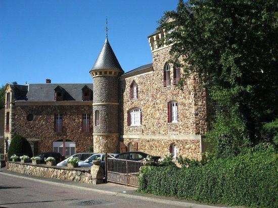 Castel des Cedres
