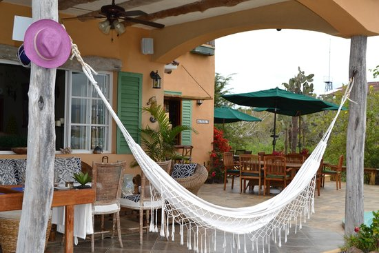Casa La Iguana: Outdoors