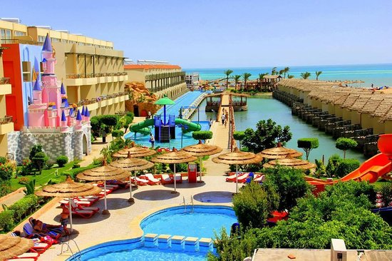 Photo of Panorama Bungalows Aqua Park Hurghada