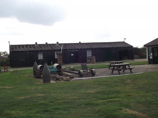 ‪Metheringham Airfield Visitor Centre‬