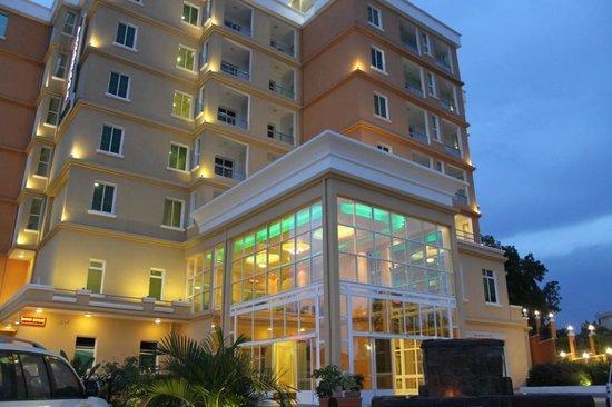 Panorama Hotel Juba South Sudan Reviews Amp Photos