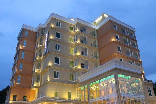 PANORAMA SAROVAR PORTICO HOTEL - Updated 2019 Reviews (Juba