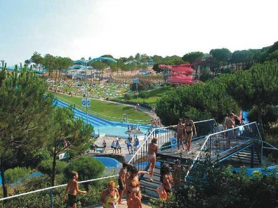 Water World : Best European Waterpark