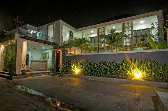 Bahana Guest House
