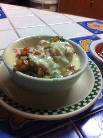 Los Mariachis Restaurant
