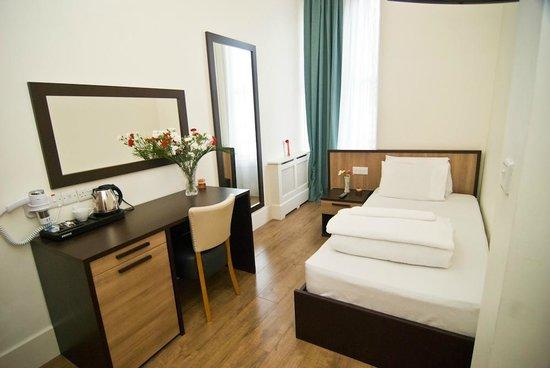 펨버리 호텔
