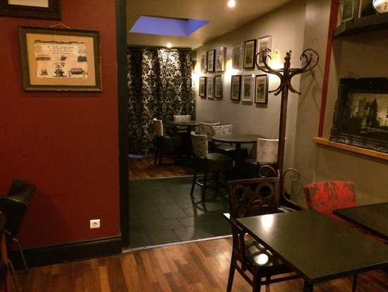 int rieur hygge picture of hygge cafe albert tripadvisor ForInterieur Hygge
